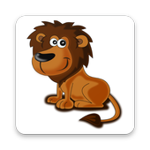 Lion Cartoon icon