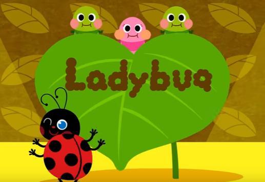 A Bug's Life Adventure Cartoon poster