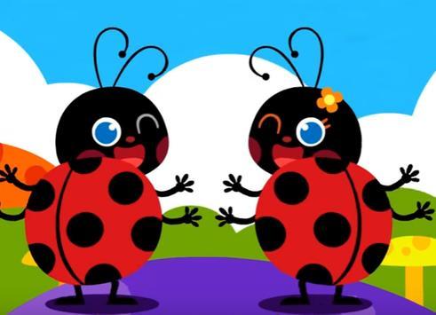 A Bug's Life Adventure Cartoon screenshot 1