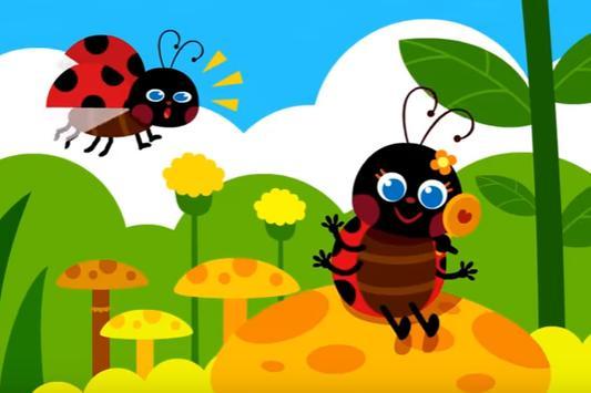 A Bug's Life Adventure Cartoon screenshot 3