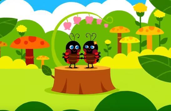A Bug's Life Adventure Cartoon screenshot 4