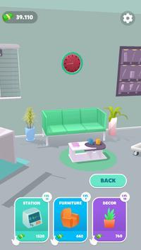 Fruit Clinic screenshot 1
