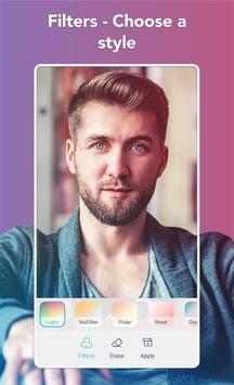 Facetune2 - Selfie Editor, Beauty & Makeover App screenshot 3