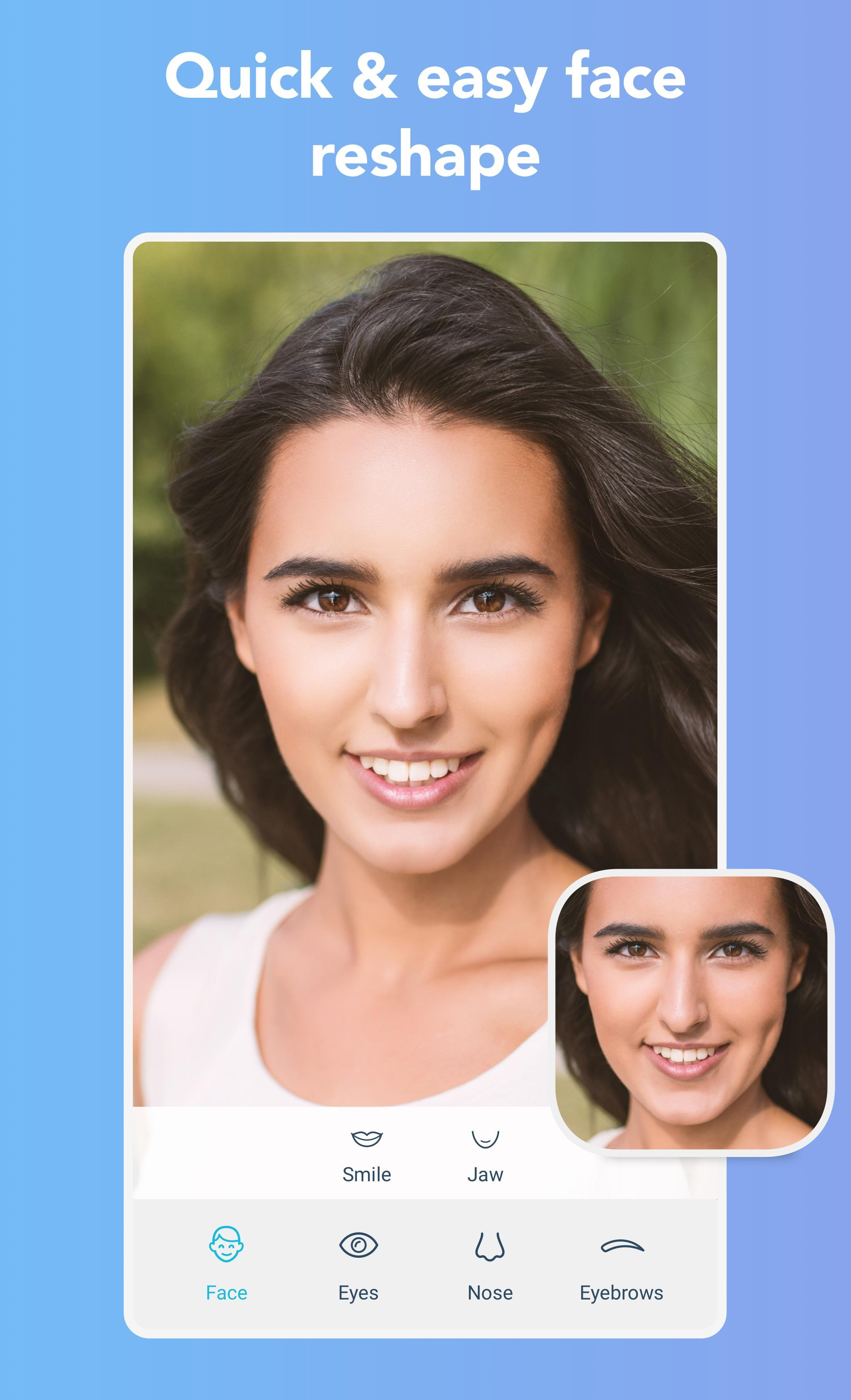 Facetune2 - Selfie Photo Editor for Android - APK Download