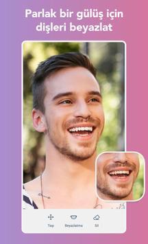 Facetune2 - Eğlenceli Selfie Düzenleyicisi Ekran Görüntüsü 3
