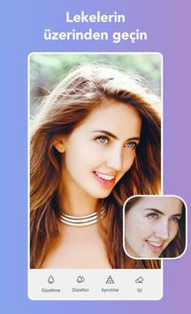 Facetune2 - Selfi Editörü, Fotoğraf Düzenleyici Ekran Görüntüsü 2