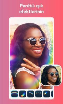 Facetune2 - Selfi Editörü, Fotoğraf Düzenleyici Ekran Görüntüsü 4