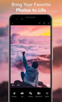 Download Enlight Pixaloop - Photo Animator & Photo Editor Apk for Android