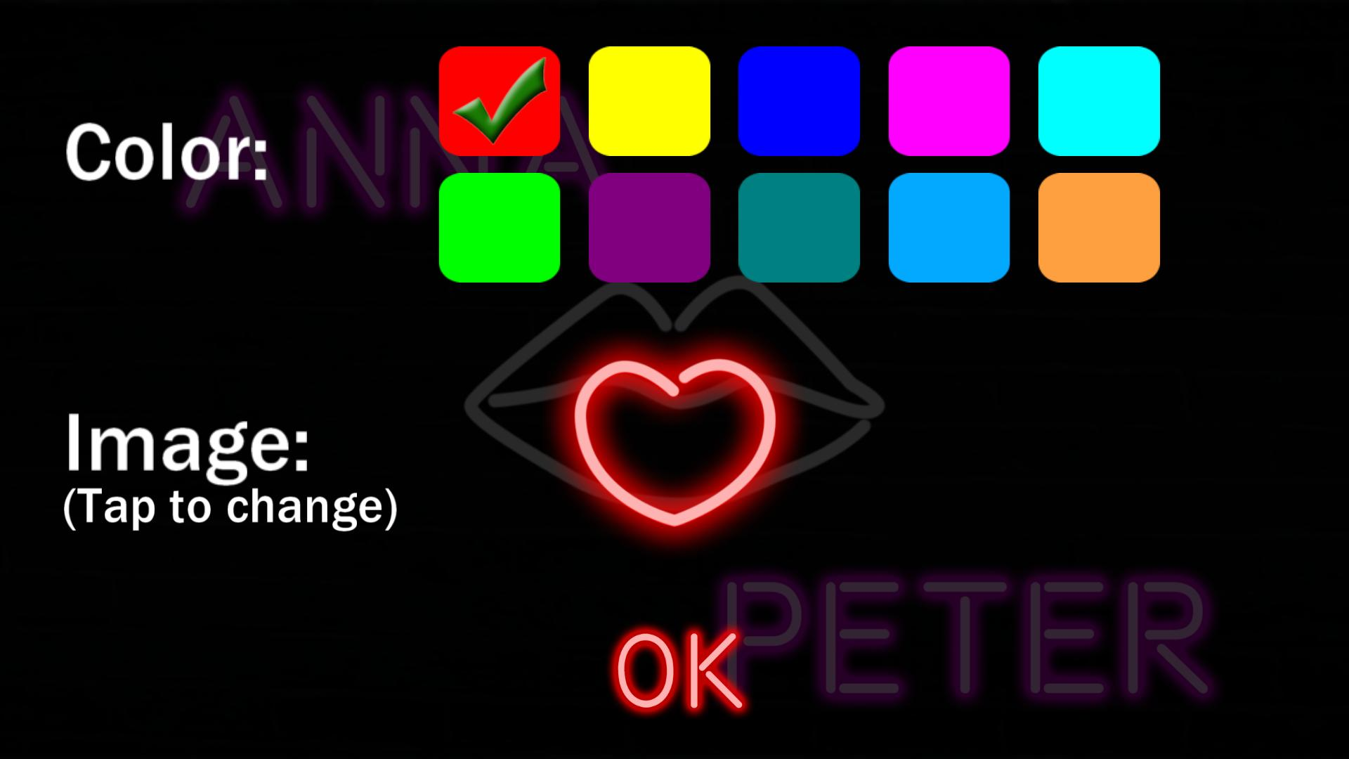 Neon Signs for Android - APK Download