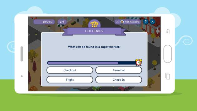 My Lidl World screenshot 4