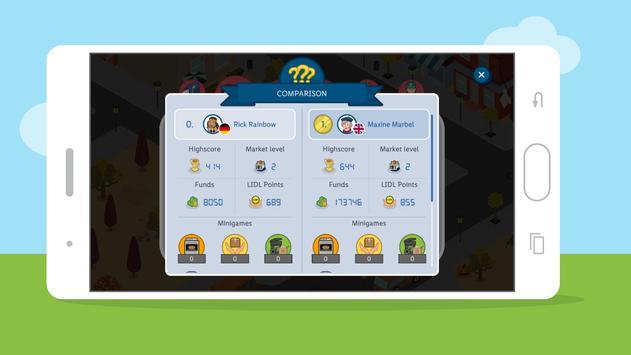 My Lidl World screenshot 3