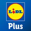 Lidl Plus-icoon