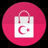 Turkish Brands Lite アイコン