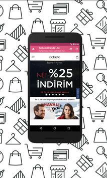 Turkish Brands Lite スクリーンショット 2