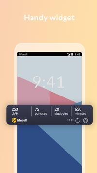 My lifecell screenshot 5