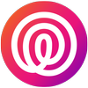 Familie traceren - Life360-icoon