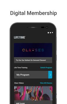 Life Time screenshot 1