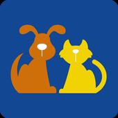 Mega Pet Store APP ícone