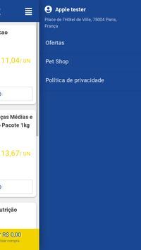 Mega Pet Store APP imagem de tela 4