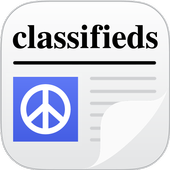 Daily Classifieds App icon