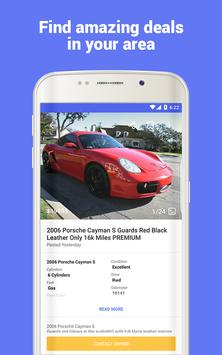 Daily Classifieds App poster