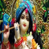 ikon Kunj Bihari Aarti