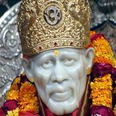 ikon Om Sai Namo Namah