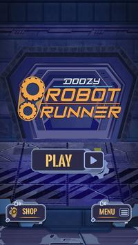 Doozy Robot Runner スクリーンショット 8