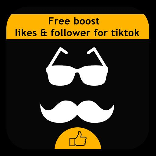 Liker Tok - Tik Tok Tool for Fans & Hearts for Android - APK