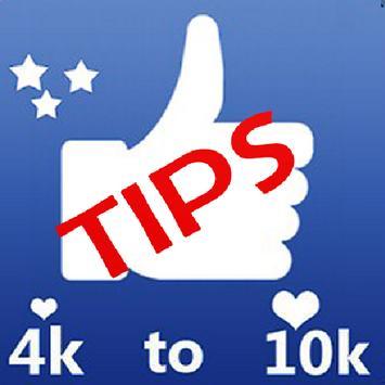 4K to 10K Guide for Auto Likes & follower ảnh chụp màn hình 2