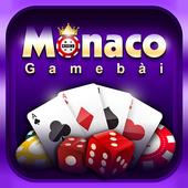 Game danh bai doi thuong Online - Monaco icon