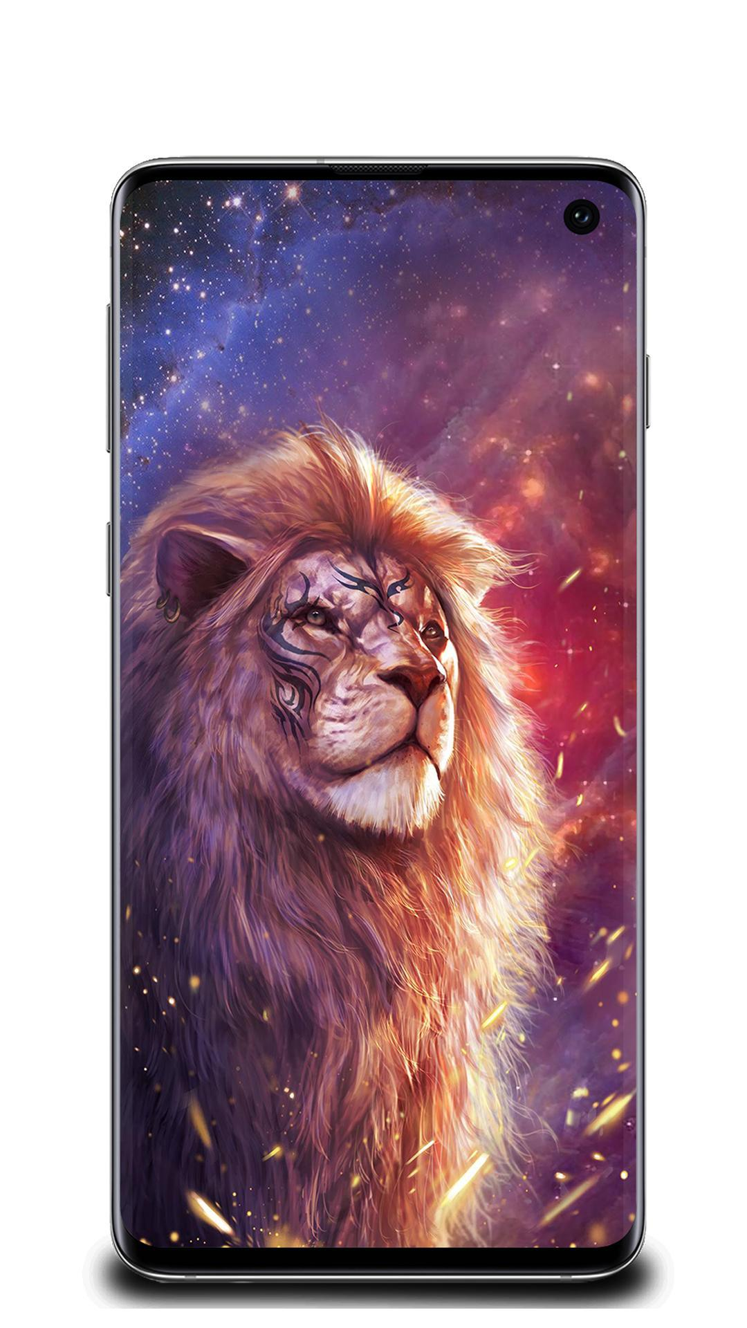 Lion Wallpapers For Android Apk Download Images, Photos, Reviews