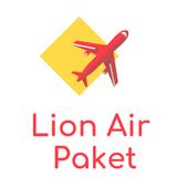 LionAirPaket - Lion Parcel Depok icon