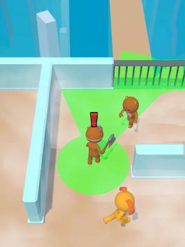 No One Escape screenshot 19