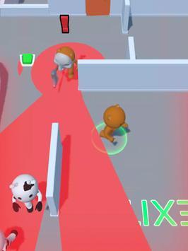 No One Escape screenshot 11