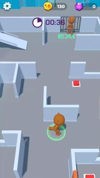 No One Escape screenshot 1