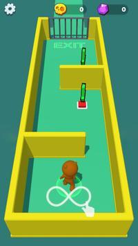 No One Escape screenshot 2