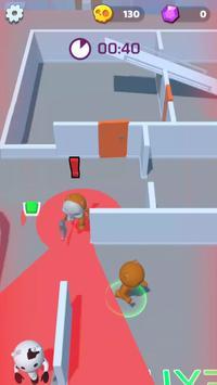 No One Escape screenshot 4