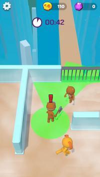 No One Escape screenshot 5