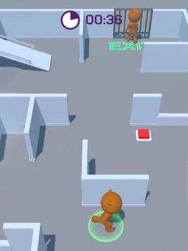 No One Escape screenshot 8