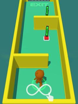 No One Escape screenshot 9
