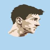UnOfficial Lionel Messi Trivia Quiz Game icon