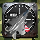 Military Airplane Jets Simulator icon