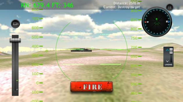 Military Airplane Jets Simulator screenshot 4