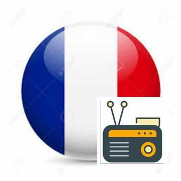 Radio Francia FM on Direct music online free poster