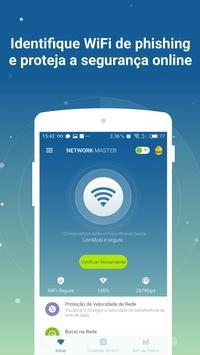 Network Master Cartaz