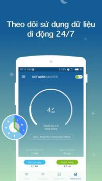 Network Master ảnh chụp màn hình 3