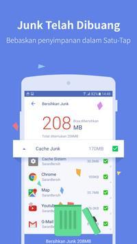 Power Clean(Pembersih Optimal) screenshot 1