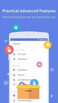 Power Clean screenshot 5