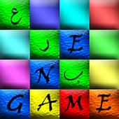 العب و تعلم اللغة الانجليزية (الغاز خفيفة) icon